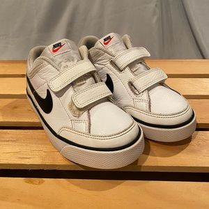 Nike Capri 3 Shoes Toddler Boys Size 10C
